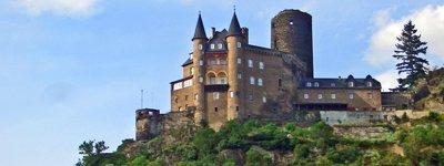 Крепости и монастыри