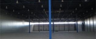 Удобные варианты складских помещений в Санкт-Петербурге